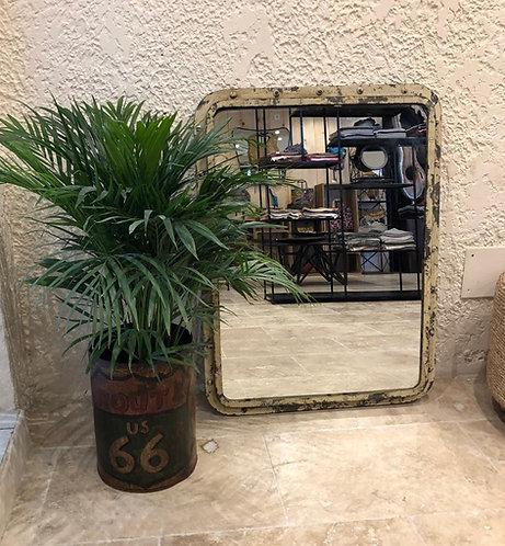 Miroir métal RIVET