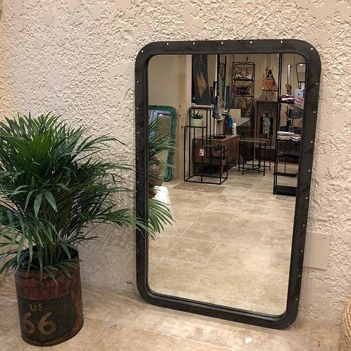 Miroir métal HUBLOT