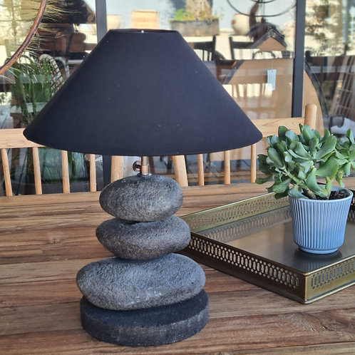 Lampe 3 galets