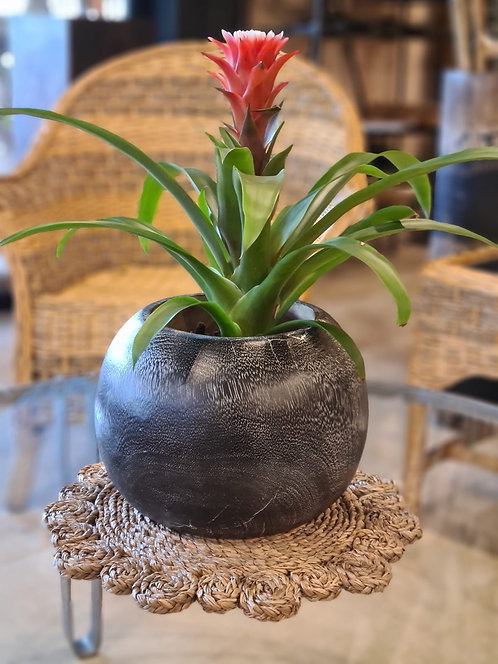 Vase rond KALI