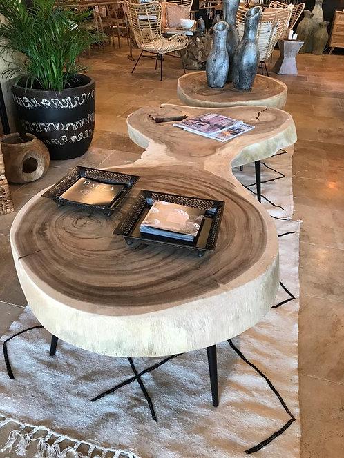 Table basse BONES