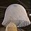 Thumbnail: Suspension blanche en rotin PUTIH