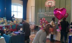 If its a fair there'll be a balloon!Day Fair