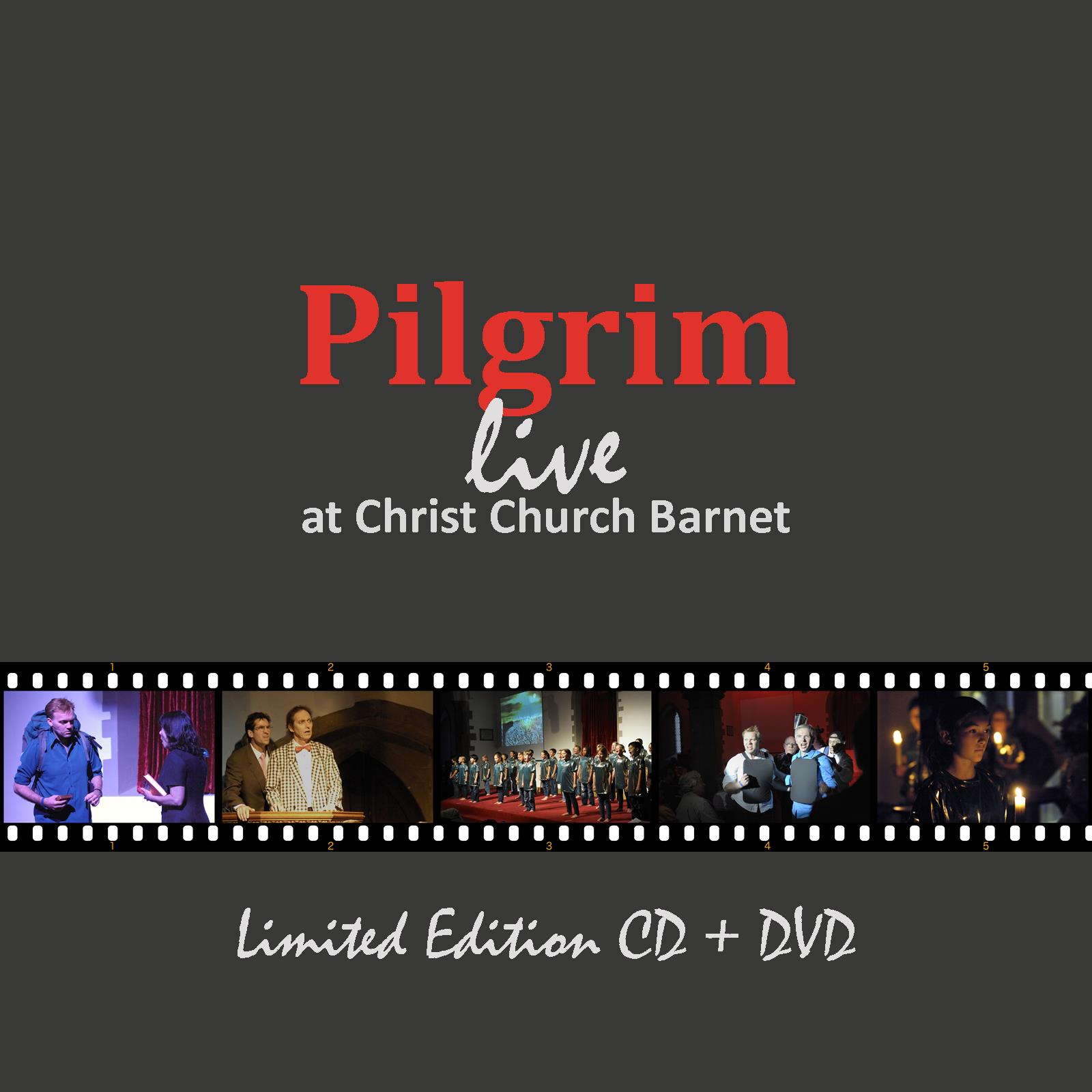 Pilgrim the musical!