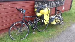 Bike abroad!