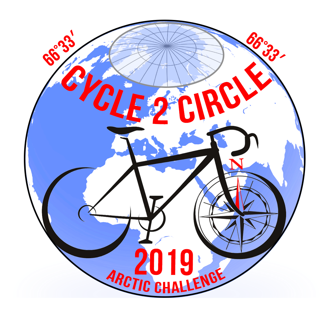 Cycle to Circle Logo