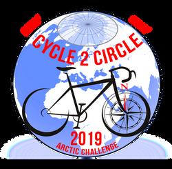 Cycle to Circle Logo