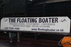 The Floating Boater sounds good for a trip!