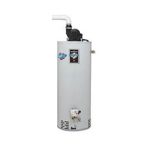 50 gallon Power Vent