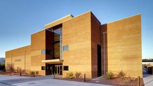 Technology Training Center
