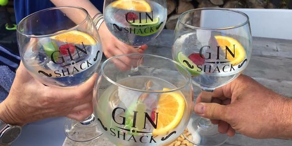 Sherburn-In-Elmet Gin Festival