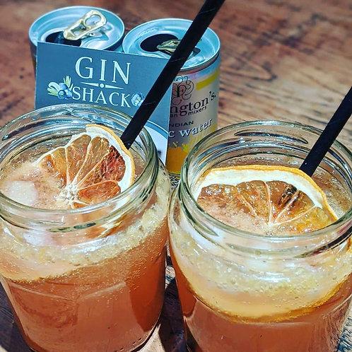Bespoke cocktail order