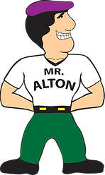 Mr. Alton Fence and Door
