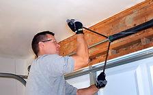 Garage Door Service Technician
