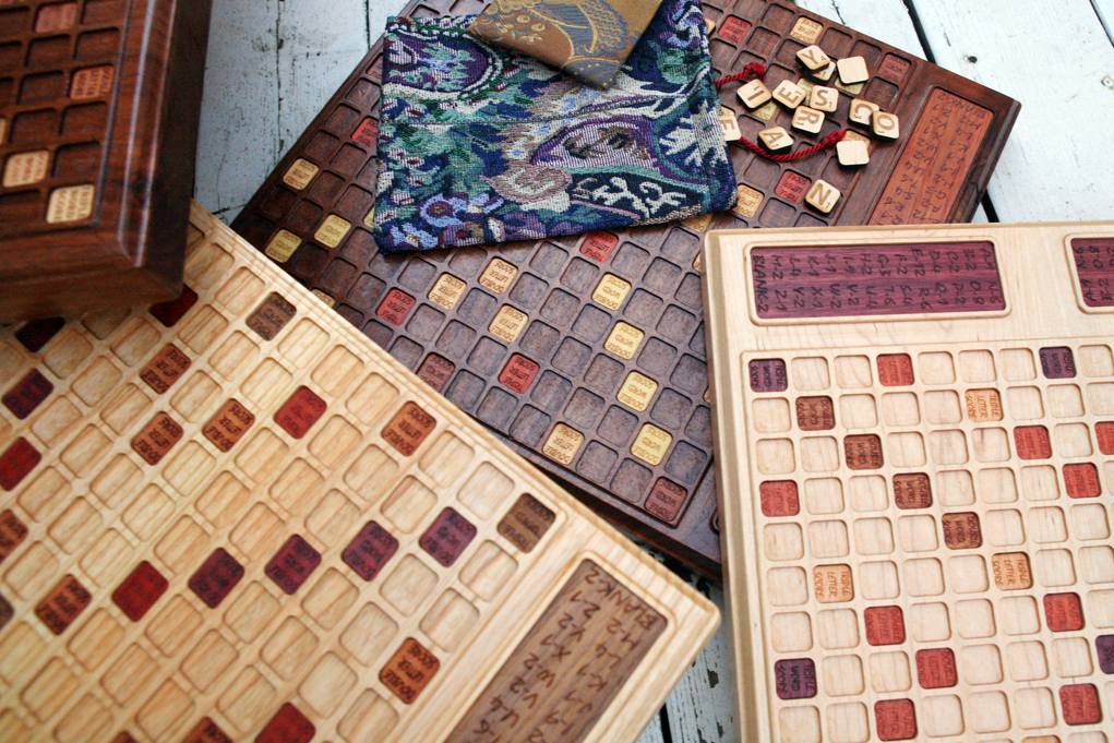 Scrabble Board Games