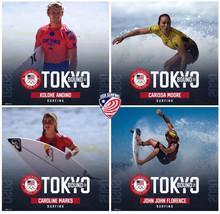 2020 TOKYO 『USAチーム公式宿泊施設に決定』