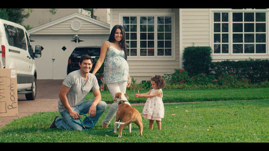 SunTrust Mortgage - Welcome Home.mp4