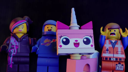 THE LEGO® MOVIE™ WORLD - NOW OPEN!.mp4