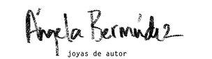 Angela Bermudez joyas de autor