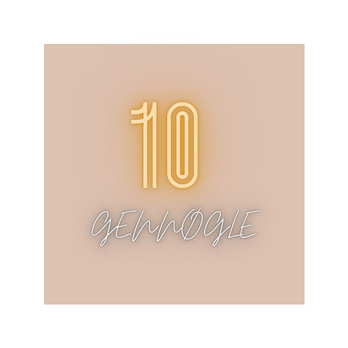 10 GenNøgle - væren i ro (PDF)