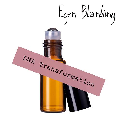 DNA transformation 5 ml.