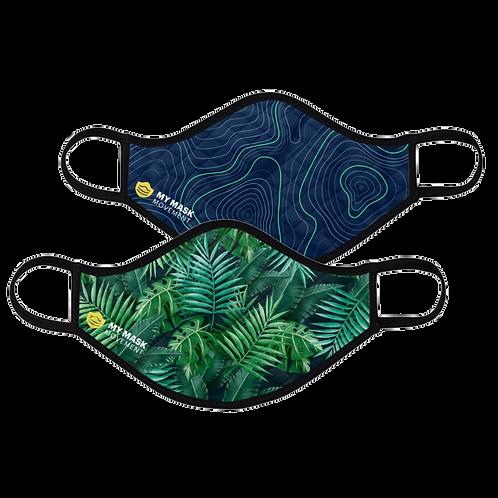 Mask Pack Version 2