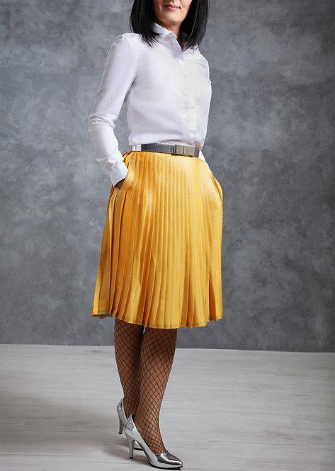 La jupe MARGOT