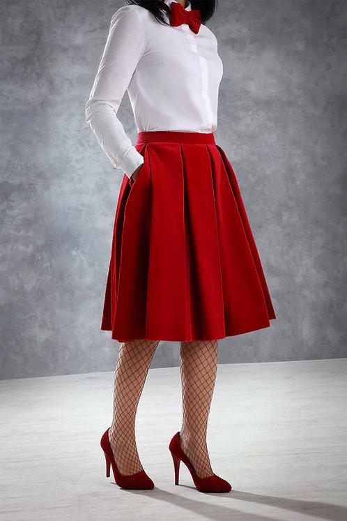 La jupe DANY