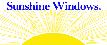 Sunshine Windows Upland California logo