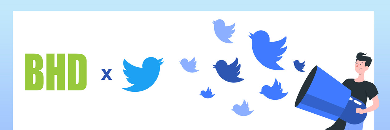 LAUNCHING TWITTER INTRODUCTION