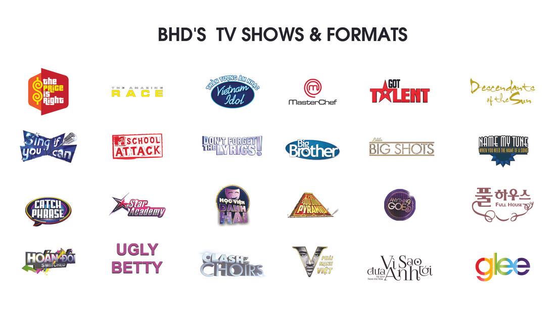 NTERNATIONAL TV & BROADCAST PARTNERS