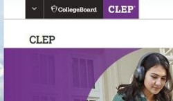 CLEP EXAMS