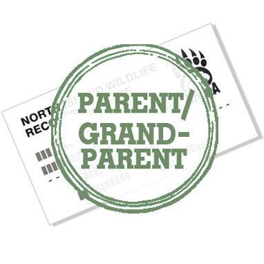 Parent/Grandparent Membership | $32