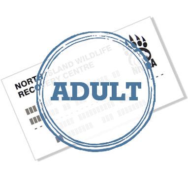 Adult Membership | $35