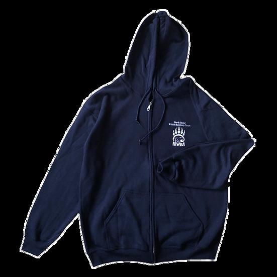 Hooded Sweatshirt | $74