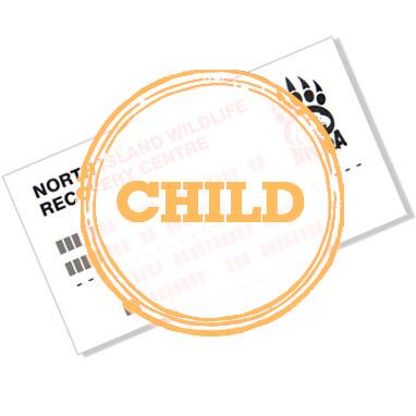 Child Membership | $18