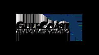 Gulf Coast Financial Services Logo Frame