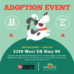 Social Post - Adoption Event - Tractor Supply - Sep 2021.png