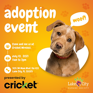 Cricket Wireless - Adoption Event - Social Post V2.png