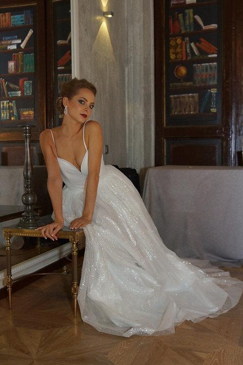 Мерцающее платье by Юлия Путилова
