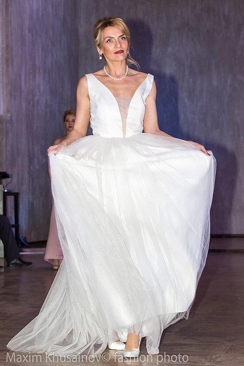 Дизайнерское платье by Юлия Путилова