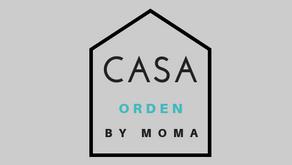 ¡ Saca el máximo provecho con Orden By Moma!
