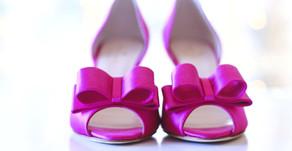 Cómo mantener tus zapatos a raya