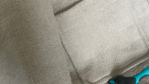 Aprovechar ropa heredada