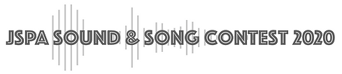 JSPA Song & Sound Contest LOGO.png