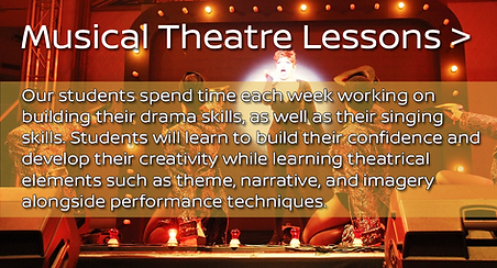 theatre lessons near me for kids and adults in kitchener canada