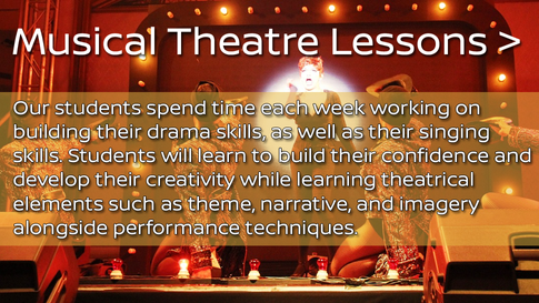 theatre lessons near me for kids and adults in kitchener