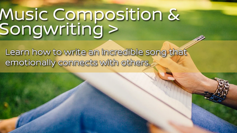 songwriting lessons near me for kids and adults in kitchener