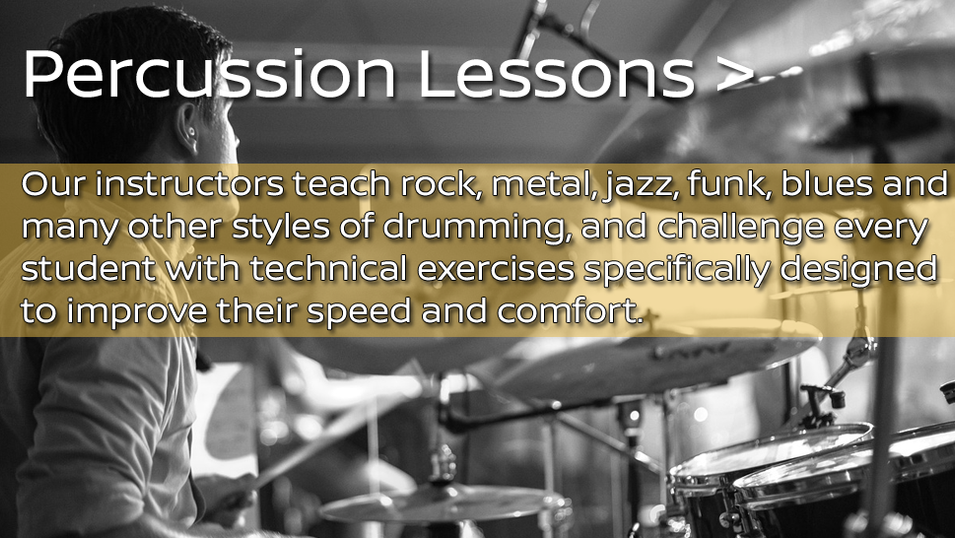drum lessons near me for kids and adults in kitchener