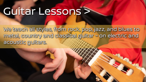 guitar lessons near me for kids and adults in kitchener